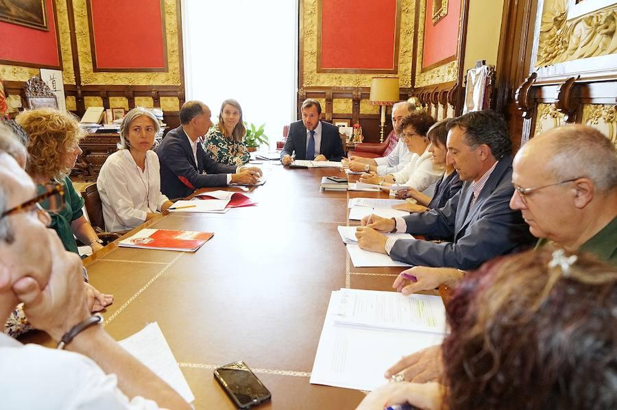 La II Estrategia de Empleo de Valladolid eleva un 55% su presupuesto hasta los 30,5 millones