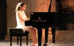 La Semana de Música de Cámara acoge a los profesores del centro Matisse