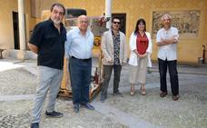 El Palacio Quintanar relanza su actividad para superar los 35.000 visitantes al año