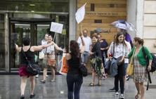 Afectados de iDental piden que se llame a declarar a los empleados de Valladolid
