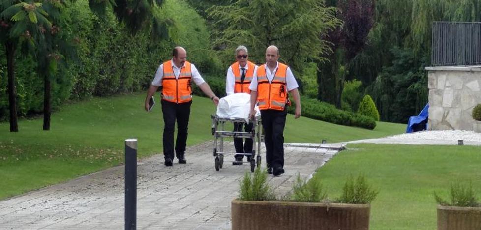 Hallan el cadáver de un varón de 62 años en el Pisuerga, junto al puente de Hispanoamérica