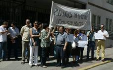Los médicos de Atención Primaria, llamados a la huelga desde el 1 de agosto