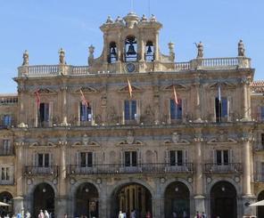 El Ayuntamiento de Salamanca es el que antes paga a sus proveedores y la Diputación, la que peor