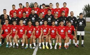 El Santa Marta comienza la pretemporada el próximo lunes 23 de julio en su regreso a Tercera