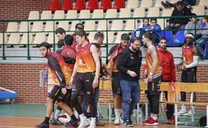Aquimisa Carbajosa ya tiene calendario para su segundo año en la Liga EBA