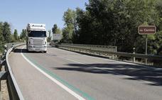 La Junta dedicará 2 millones a mejorar dos carreteras de Palencia