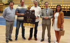 Jandro Zubillaga será el entrenador de La Antigua - CB Tormes en LEB Plata