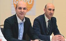 Ciudadanos expulsa a Sadat Maraña y Juan Carlos Fernández y le exige la entrega de su acta de concejal