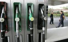 La subida del diésel costará 40 millones de euros a los conductores de Castilla y León