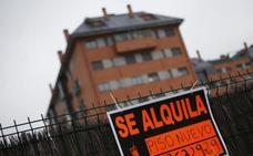 El Gobierno se compromete a revisar la normativa que define las viviendas de alquiler turístico