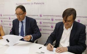 'Enclave RAE', la nueva plataforma que facilita las consultas en Palencia