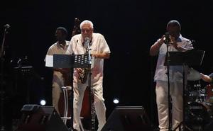 Paquito D'Rivera: «Mi mayor premio fue el saxofón que me regaló mi padre»