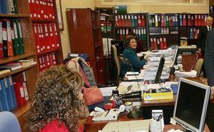 La presión fiscal que soportan al año los contribuyentes de la capital es de 771 euros