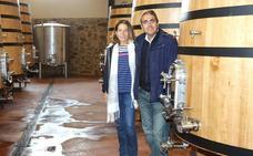 Jancis Robinson sitúa un vino del valle del río Jamuz entre los mejores de Castilla y León