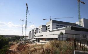 El servicio de Urgencias duplicará su actual superficie en el nuevo hospital