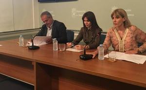 La Diputación y la USAL desarrollan un nuevo programa de Voluntariado Juvenil