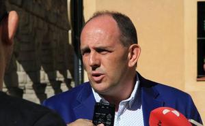 El PSOE recrimina al PP de Segovia sus pasos «hacia posiciones ultras»