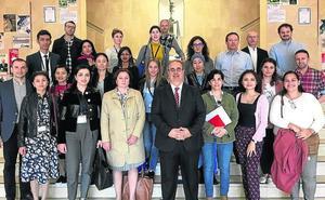La UVA amplía los semestres impartidos en inglés para captar alumnado extranjero