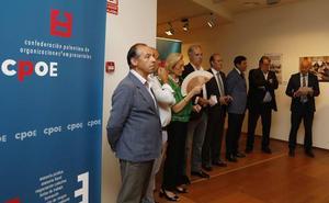 Cuatro décadas de la CPOE en imágenes
