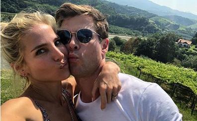 Elsa Pataky y Chris Hemsworth, de vacaciones en el País Vasco