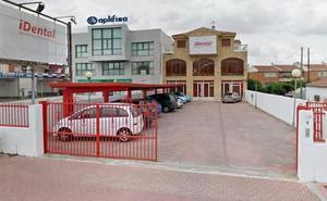 La Guardia Civil investiga la clínica de iDental en Salamanca