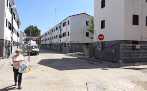 La rehabilitación del 29 de octubre en Valladolid se topa con amenazas y traficantes