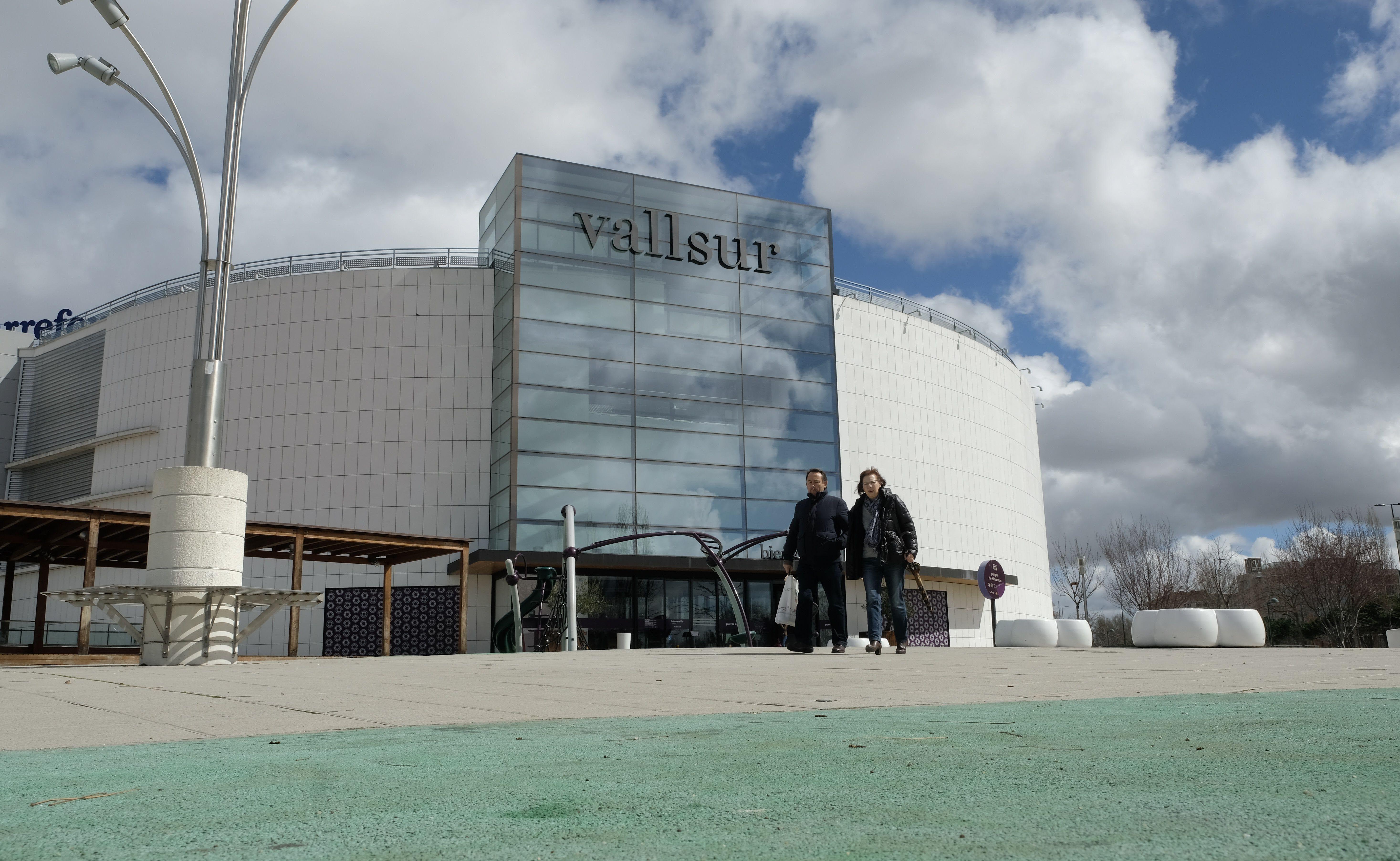Vallsur negocia su venta con un fondo de inversión sudafricano