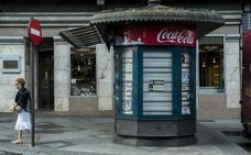 Valladolid busca uso para sus kioscos