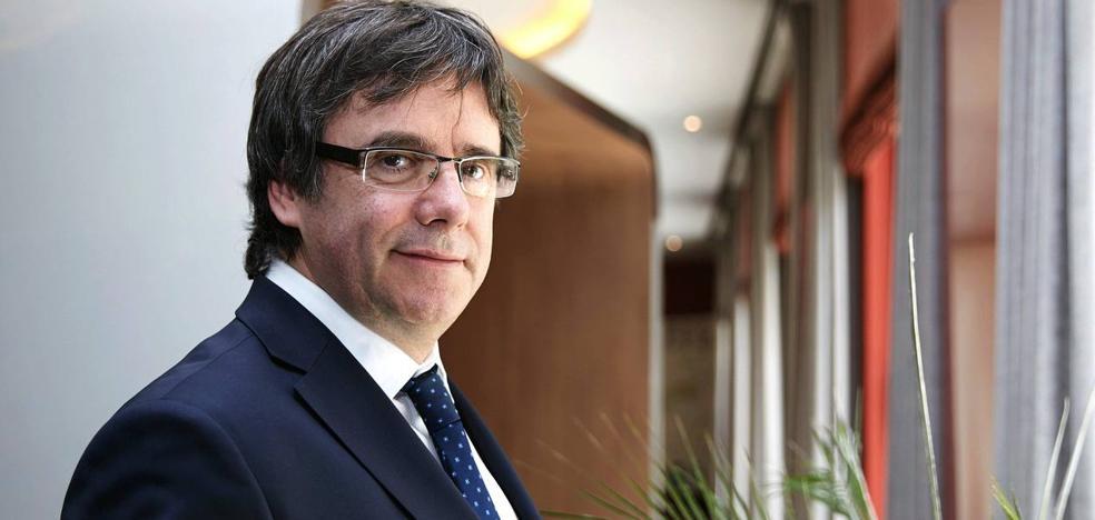 Editorial: Puigdemont, en órbita