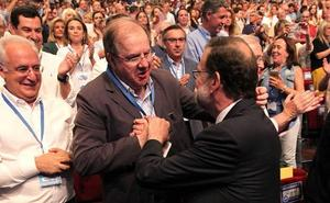 Herrera cree que el PP «no saldrá dividido» de las primarias