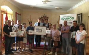 Las fuentes de La Granja, en el cupón de la ONCE del 25 de julio