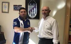 Javier Jadraque dirigirá al Unami en Regional de Aficionados