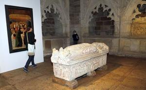 Disponibles 514 monumentos de 59 rutas turísticas para visitar este verano en Castilla y León