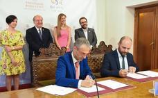 El VIII Centenario prolongará su presencia en el tiempo con actividades y nuevos patrocinios en 2019