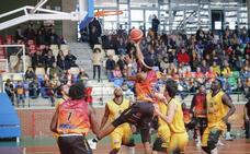 El Aquimisa Carbajosa jugará la Copa EBA regional en el grupo B