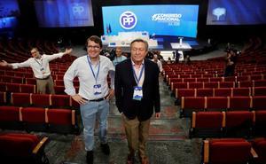Los populares llegan al congreso para elegir nuevo líder sin un favorito claro