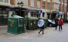 El parque de contenedores de la provincia recibirá 120.000 euros para su mejora