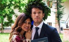 Federico Rebecchi, de 'Gran Hermano VIP 3', se licencia en Derecho