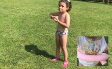 El 'churro' de la polémica en las piscinas de Valencia de Don Juan
