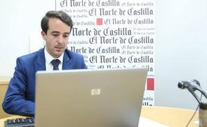 Deja tus preguntas para el alcalde de Montemayor de Pililla