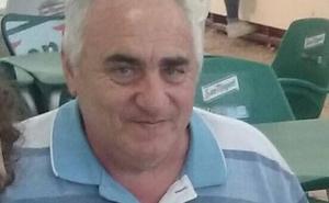 La búsqueda del vallisoletano José Luis Noriega cumple 21 días sin pistas