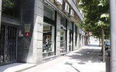 Empleadas de una peluquería en Salamanca encierran dentro a una mujer que pretendía robar