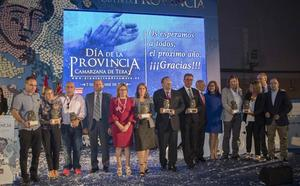 Los Premios Tierras de Zamora cumplen su décima edición