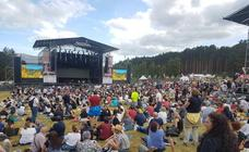 Festival Músicos en la Naturaleza