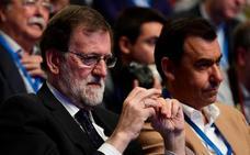 Editorial: Rajoy se aparta
