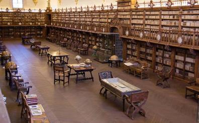 La USAL optimiza los sistemas de conservación preventiva de su Biblioteca Histórica