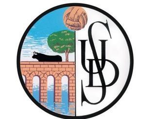 La Federación autoriza al CF Salmantino a lucir el escudo de la UDS