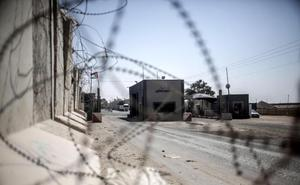 Acuerdo de alto el fuego entre Israel y Hamas en la Franja de Gaza