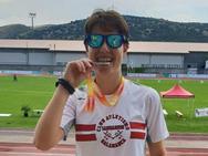 La salmantina Marina Sillero, novena en 10 Kilómetros marcha en el Campeonato de España Absoluto