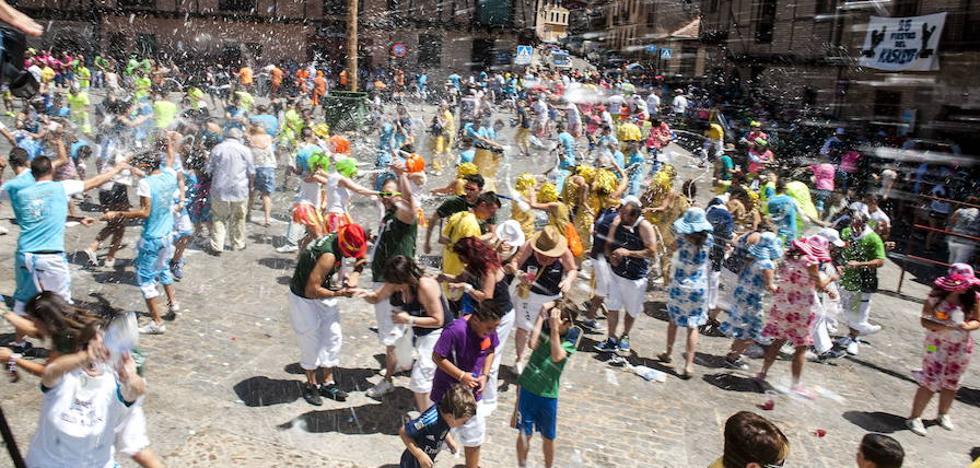 San Lorenzo luchará contra las conductas sexistas en sus fiestas